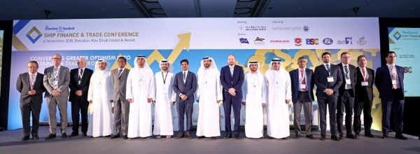 TMS launches Ship Finance and Trade conference
